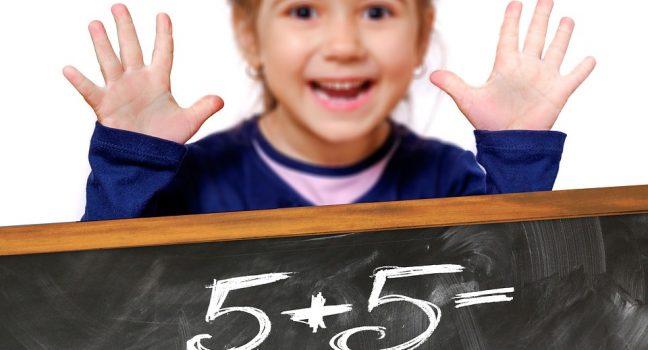 Szkolny Konkurs Matematyczny