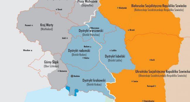17 września – 81. rocznica wkroczenia wojsk radzieckich na tereny ziem polskich w 1939 r.