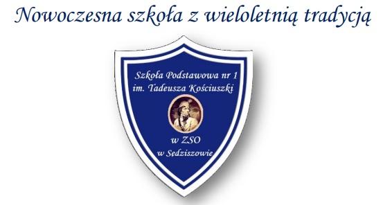 Oferta Szkoły Podstawowej nr 1 w Sędziszowie