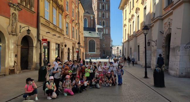 Kraków był tylko dla nas!