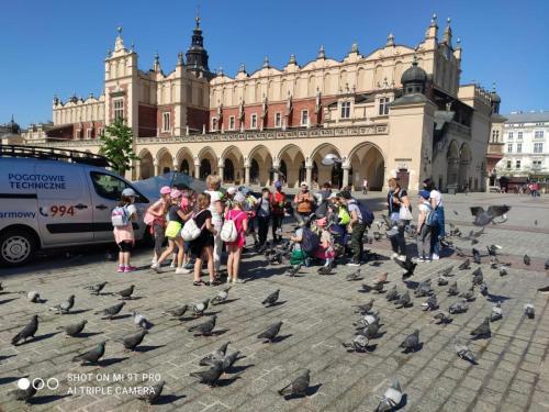 wycieczka do krakowa21
